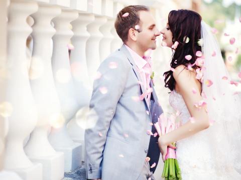 ideas origianles para bodas divertidas