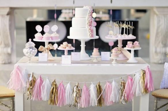 mesas personalizadas para bodas