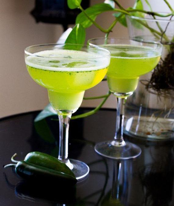 La tendencia de los signature cocktails o cócteles personalizados.