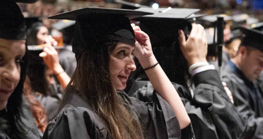 Convierte en memorable tu fiesta de graduación con un fotomatón