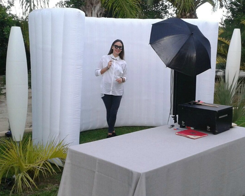 Photocall Bodas divertidas y originales
