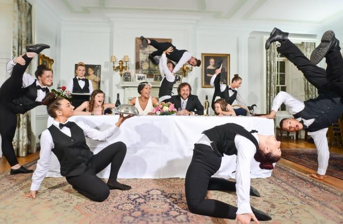 Ideas para una boda diferente