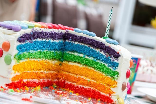 7 ideas para hacer una fiesta de cumpleaños infantil inolvidable