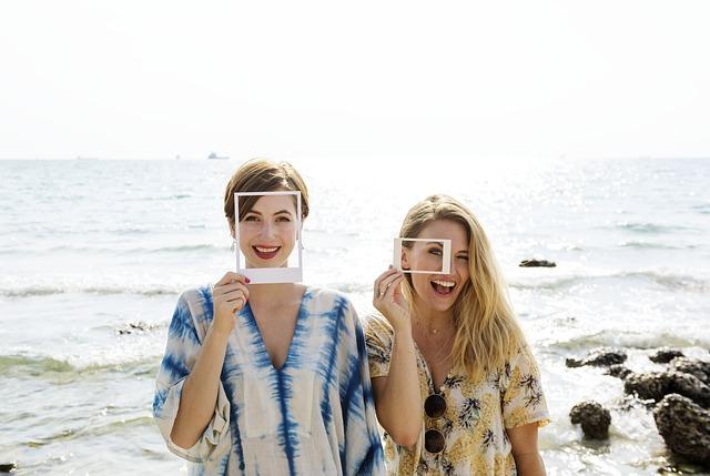 5 trucos para salir bien en las fotos