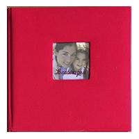 Album rojo