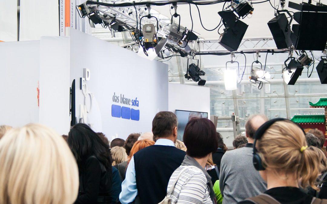 ¿Organizas eventos? 7 razones para poner un photocall