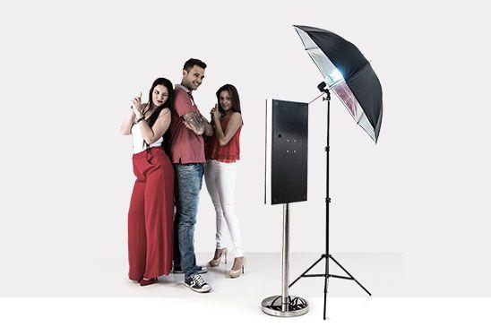 Fotomatón Trendy
