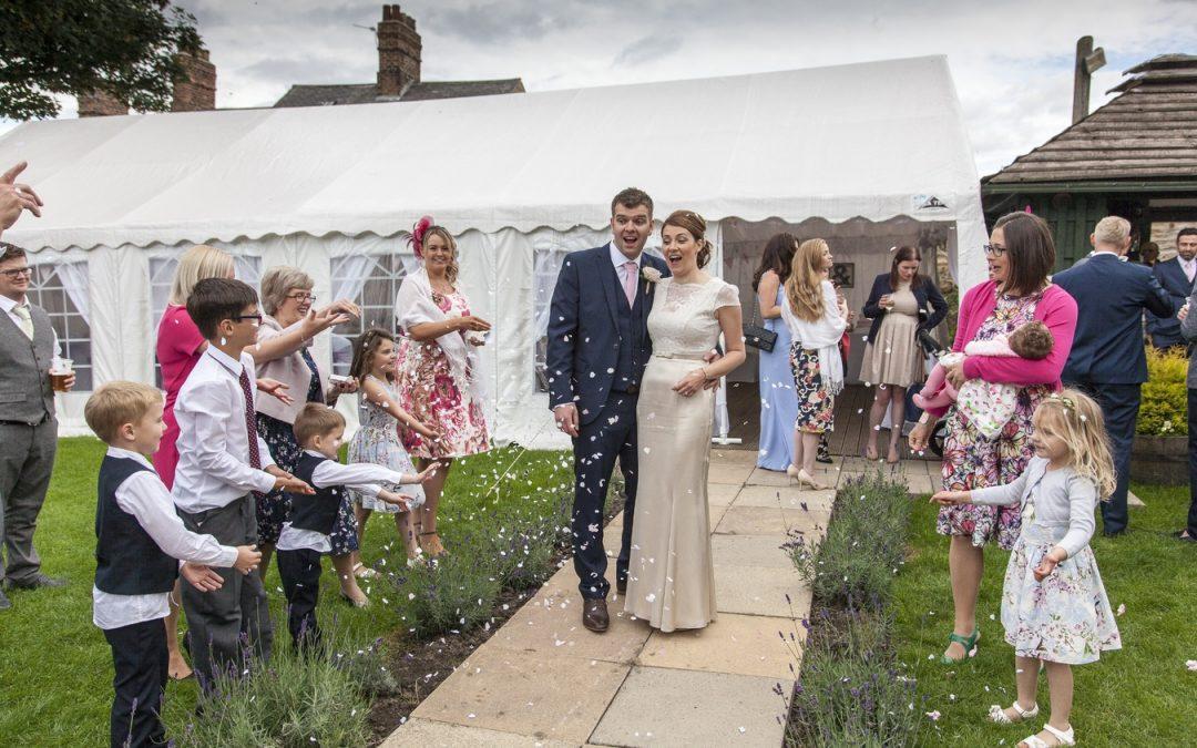 Cómo entretener a los niños en una boda o comunión