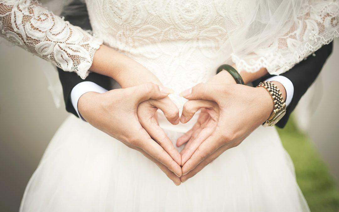 5 errores que debes evitar en la organización de tu boda