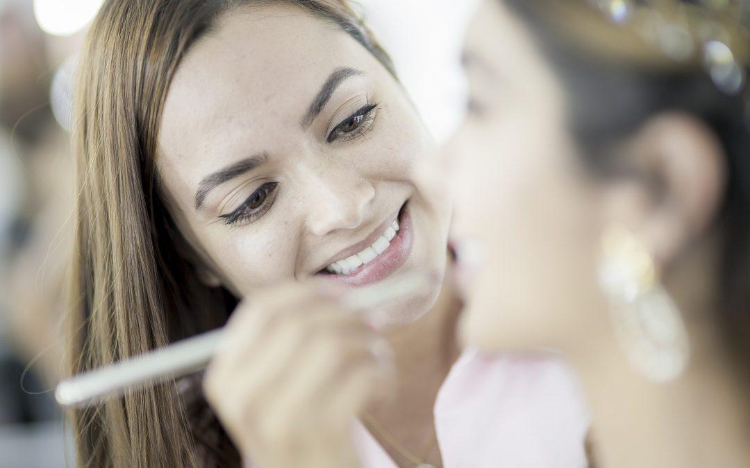 Cómo maquillarse en verano para salir bien en las fotos