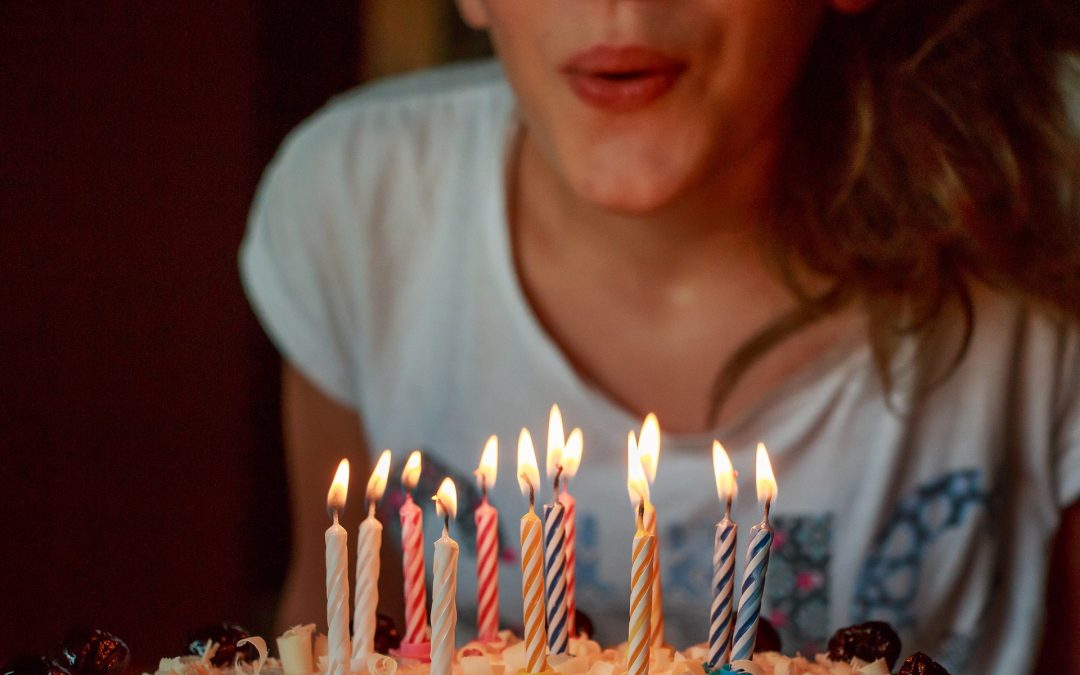 5 postres faciles para fiestas que triunfan igual