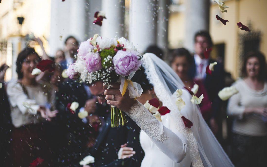 4 poemas de boda para dedicar a tus padres y emocionarles
