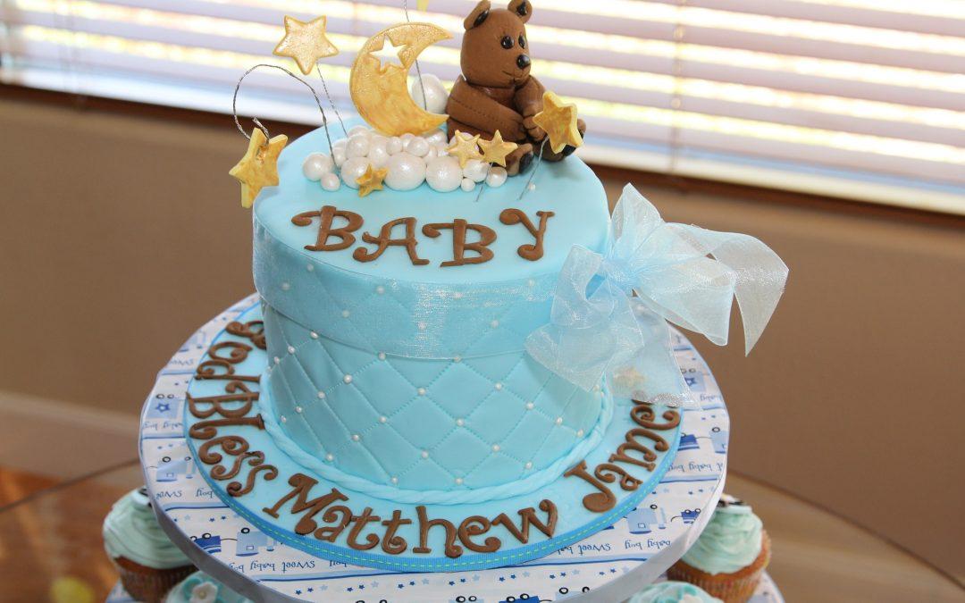 Baby Shower o cómo preparar una fiesta de bienvenida al nuevo bebé