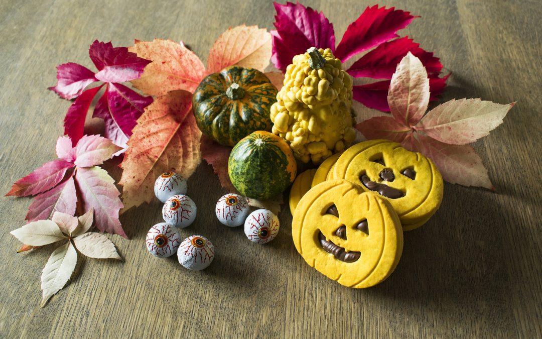 Prepara una fiesta de Halloween terroríficamente divertida
