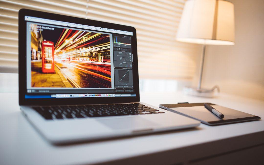 5 programas gratuitos y fáciles para retocar tus fotos