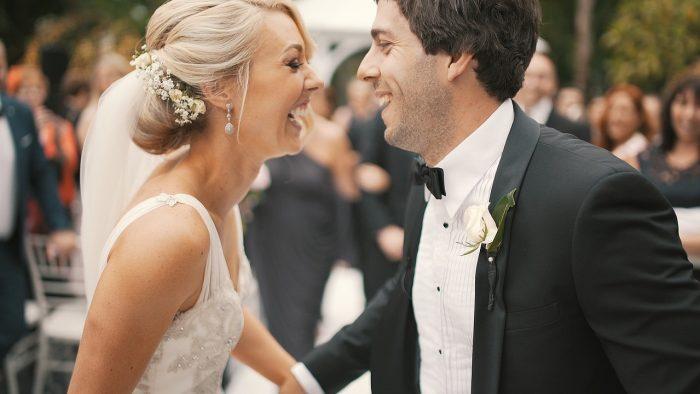 Discurso de boda: te ayudamos a dedicar el mejor discurso a tu pareja