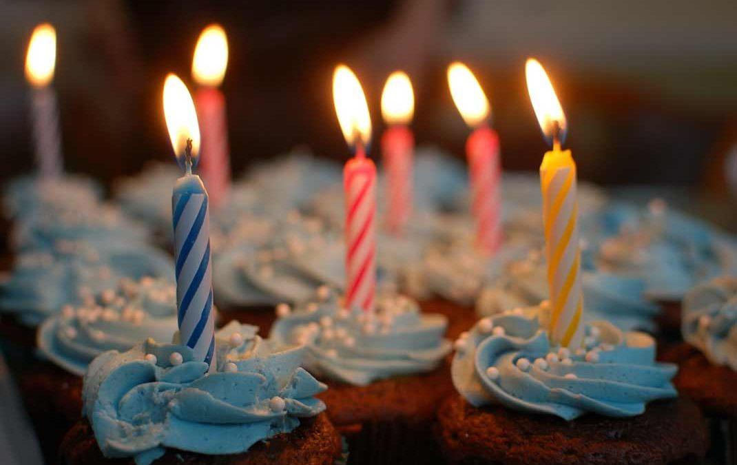 Cumpleaños sorpresa: cómo organizar una gran fiesta