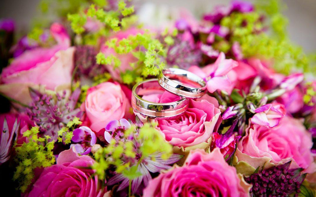 Anillos de boda: cómo elegirlos y tendencias