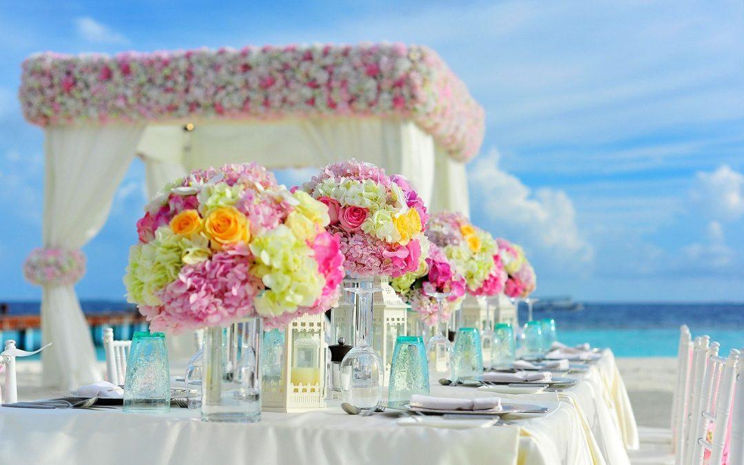 Cómo elegir el lugar perfecto para celebrar tu boda