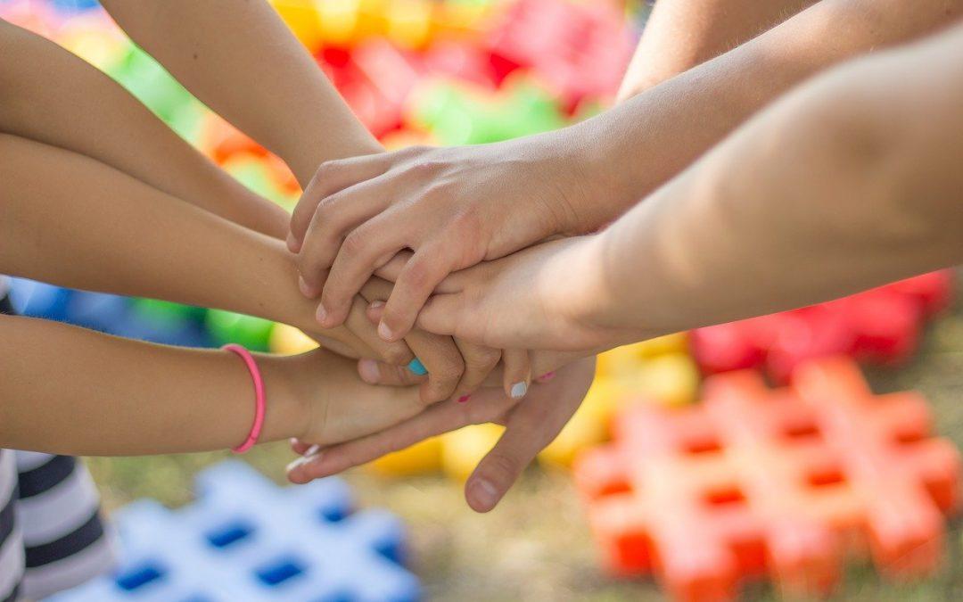 5 juegos para fiestas de cumpleaños infantiles, que siempre funcionan